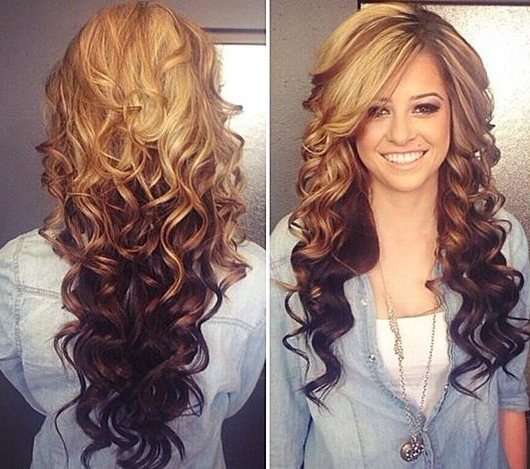 Super Trendy Long Hairstyles For Summer | Fashionisers© Throughout Summer Long Hairstyles (View 18 of 25)