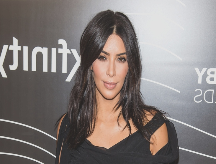 The 18 Secrets That You Shouldn't Know About Long Layered Regarding Long Layered Hairstyles Kim Kardashian (View 20 of 25)