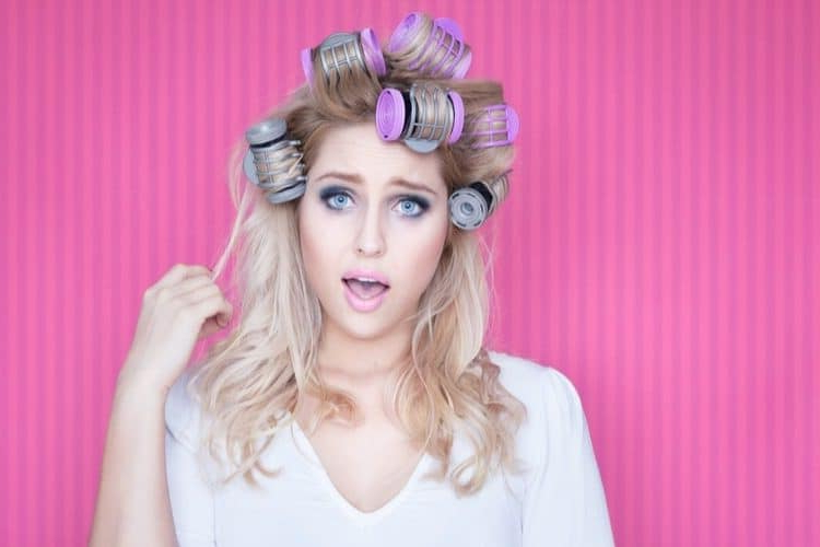 The 25 Best Hot Hair Rollers Of 2019 – Smart Style Today Within Electric Curlers For Long Hair (View 20 of 25)