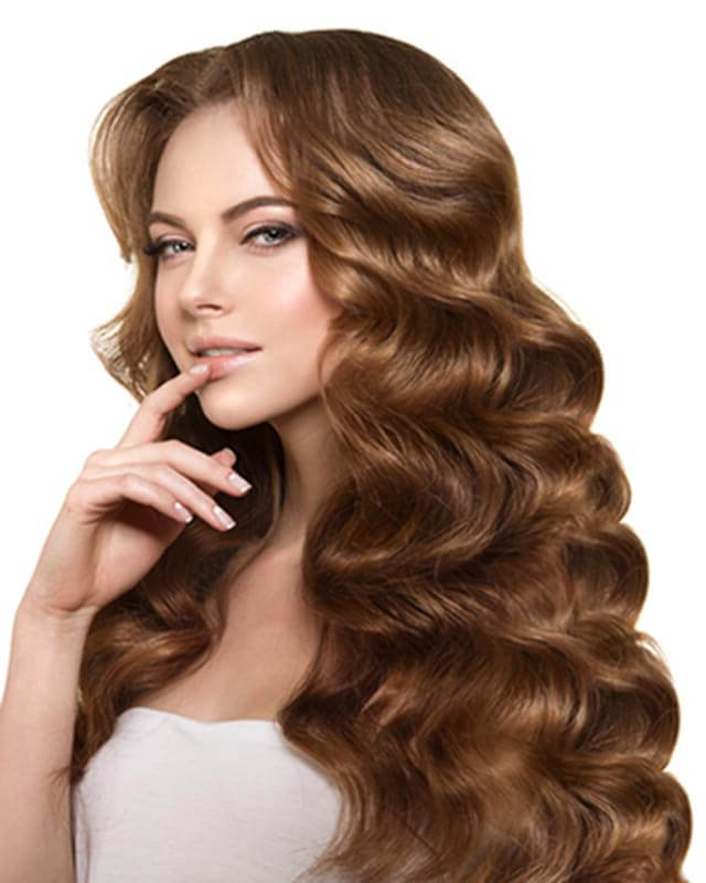The 40 Best Hairstyles For Women Over 40   Reader's Digest In Long Hairstyles That Frame Your Face (View 20 of 25)