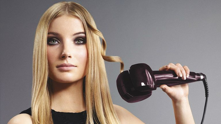 The 5 Best Hair Curlers 2018 | T3 Throughout Curlers For Long Hair Thick Hair (View 4 of 25)