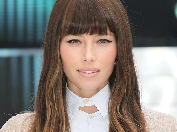 The 7 Best Long Haircuts For Every Type Of Texture Pertaining To Long Texture Boosting Layers Hairstyles (View 23 of 25)
