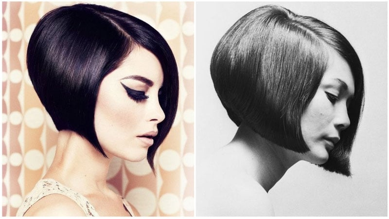 The Best 60S Hairstyles For Vintage Lovers – The Trend Spotter In Vidal Sassoon Long Hairstyles (View 23 of 25)