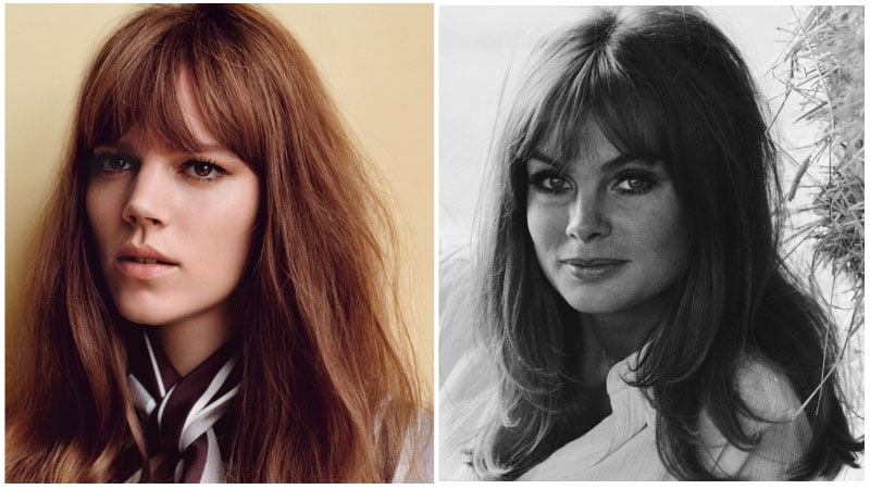 The Best 60S Hairstyles For Vintage Lovers – The Trend Spotter Intended For Sixties Long Hairstyles (View 18 of 25)