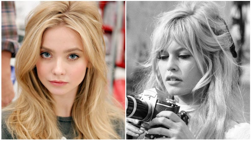 The Best 60S Hairstyles For Vintage Lovers – The Trend Spotter Intended For Sixties Long Hairstyles (View 2 of 25)