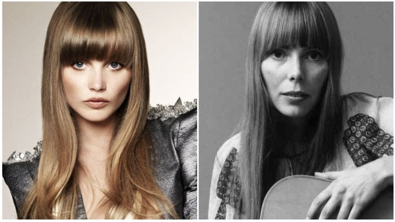 The Best 60S Hairstyles For Vintage Lovers – The Trend Spotter Throughout 1960S Long Hairstyles (View 9 of 25)