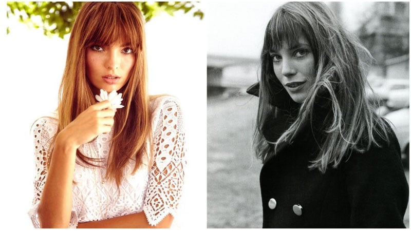 The Best 60S Hairstyles For Vintage Lovers – The Trend Spotter With 1960S Long Hairstyles (View 21 of 25)