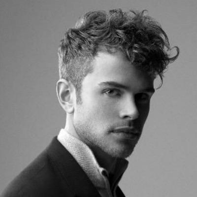 The Best Curly/wavy Hair Styles And Cuts For Men Inside Hairstyles For Men With Long Curly Hair (View 12 of 25)