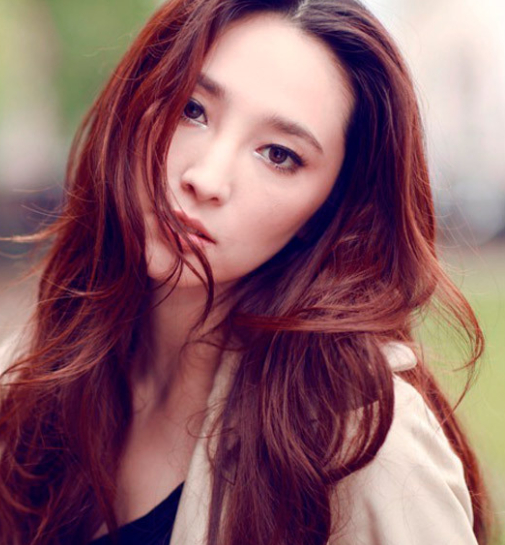 The Best Hair Colors For Asians | Bellatory Pertaining To Semi Long Hairstyles Korean (View 20 of 25)