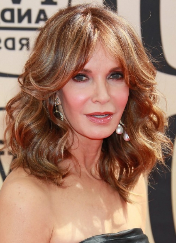 The Best Hair Cuts For Women Over 50 – Women Hairstyles With Long Hairstyles 50 Year Old Woman (View 9 of 25)
