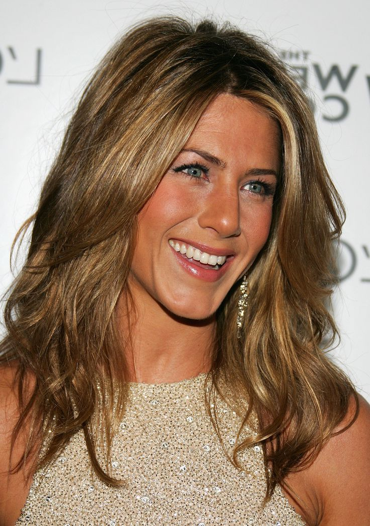 The Best Hairstyles At Age 20, 30, 40 And Older In Long Hairstyles For Women In Their 20S (View 20 of 25)