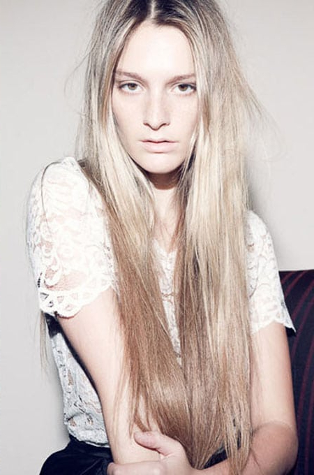 The Best Hairstyles For Women With Thin Hair – The Trend Spotter In Bedhead Layers For Long Hairstyles (View 15 of 25)