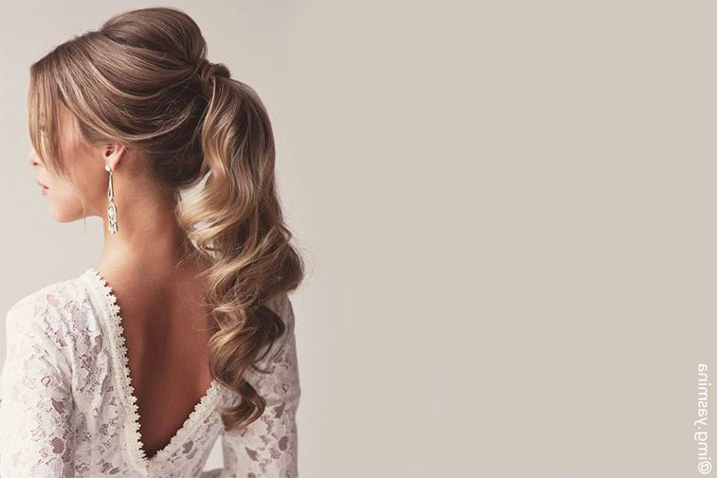 The Best Hairstyles For Your Prom Dress! | Glam & Gowns Blog Inside Perfect Prom Look Hairstyles (View 13 of 25)