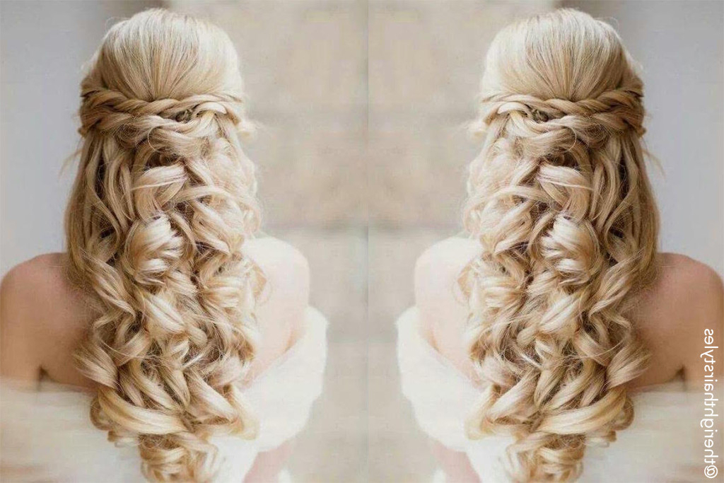 Featured Photo of Perfect Prom Look Hairstyles