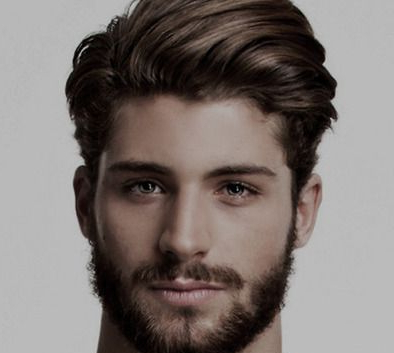 The Best Medium Length Hairstyles For Men – Hairstyles & Haircuts In Medium Long Hairstyles For Guys (View 8 of 25)