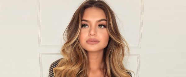 The Cutest Haircuts For Square Faces In 2018 | Lovehaistyles Inside Long Hairstyles For Square Jaw (View 25 of 25)
