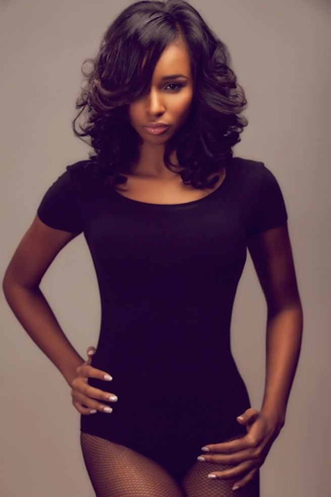 The Debate Over The Best Weave For Natural Hair   Hairstyles   Long With Black Girl Long Hairstyles (View 25 of 25)