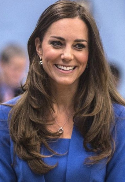 The Duchess Of Cambridge And Those Hair Cut Rumours – Telegraph With Regard To Long Hairstyles Kate Middleton (View 24 of 25)