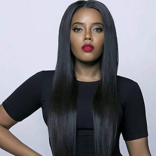 The Long Hairstyles For Black Women 11 | African American Hairstyles Pertaining To Long Hairstyles Black Women (View 12 of 25)