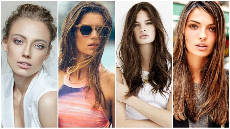 The Most Flattering Haircuts For Your Face Shape – The Trend Spotter Inside Hairstyles Long Narrow Face (View 20 of 25)