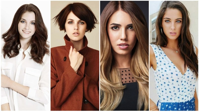 The Most Flattering Haircuts For Your Face Shape – The Trend Spotter Pertaining To Long Hairstyles Rectangular Face Shape (View 13 of 25)