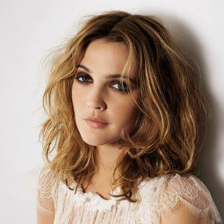 The Most Flattering Hairstyles For Round Faces And Why They Work Pertaining To Long Hairstyles Round Face (View 16 of 25)
