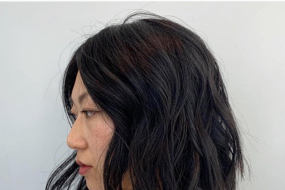 The Most Popular Haircuts For 2019 | Glamour Intended For Long Hair Shaggy Layers Hairstyles (View 23 of 25)