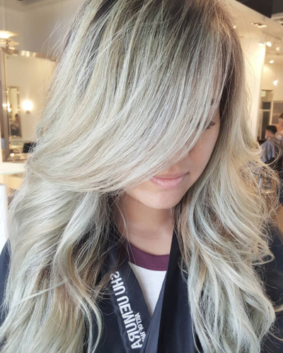 The Most Popular Haircuts For 2019 | Glamour Pertaining To Long Haircuts For Teens (View 25 of 25)