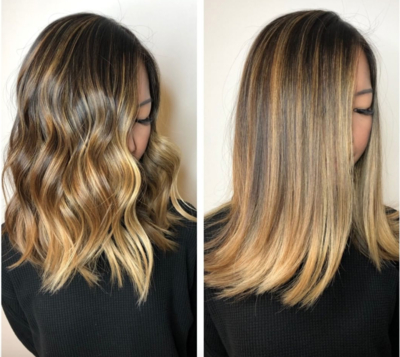 The Most Popular Haircuts For 2019 | Glamour With Long Hairstyles Cuts (View 24 of 25)