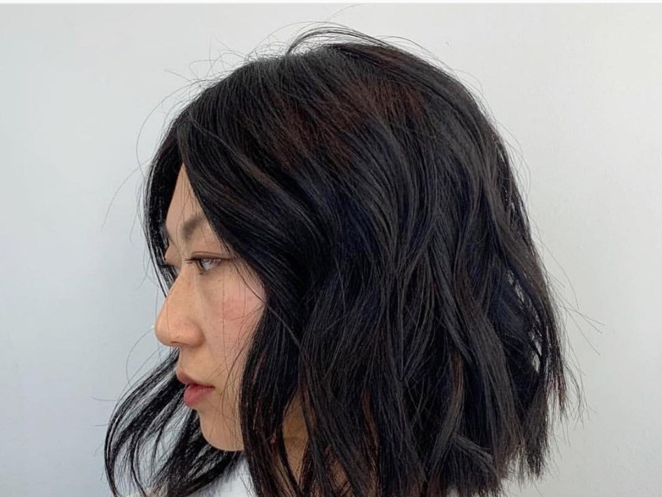 The Most Popular Haircuts For 2019 | Glamour With Regard To Textured Long Haircuts (View 22 of 25)