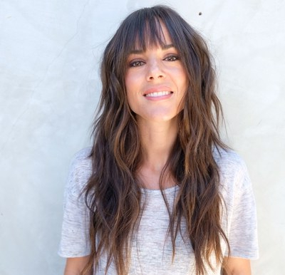 The Most Popular Haircuts For 2019 | Glamour With Regard To Trendy Long Hairstyles With Bangs (View 15 of 25)