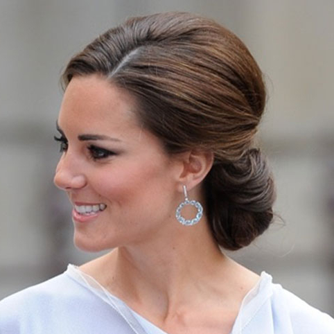 The Perfect Hairstyles For A Formal Occasion Intended For Long Hairstyles Formal Occasions (View 19 of 25)