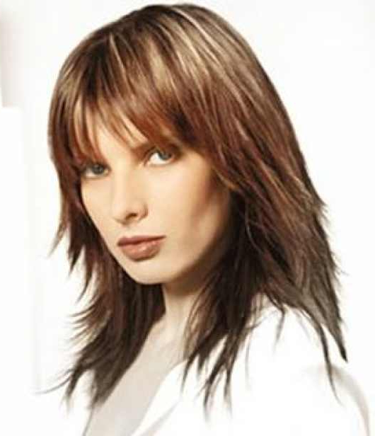 The Shag Haircut Comeback – Hairdressingtraining Homestudy Within Hairstyles Long Shaggy Layers (View 12 of 25)