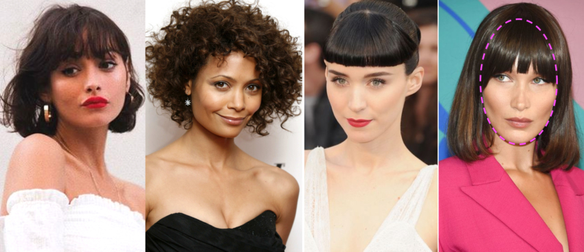 These Are The Hairstyles That'll Flatter Your Face The Best Within Long Hairstyles Round Face Shape (View 22 of 25)