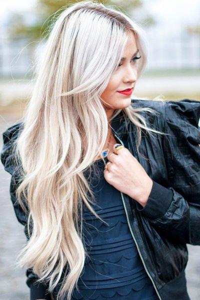 Top 15 Long Blonde Hairstyles (Don't Miss This)! | Bl Hair | Hair Regarding Long Hairstyles Blonde (View 2 of 25)