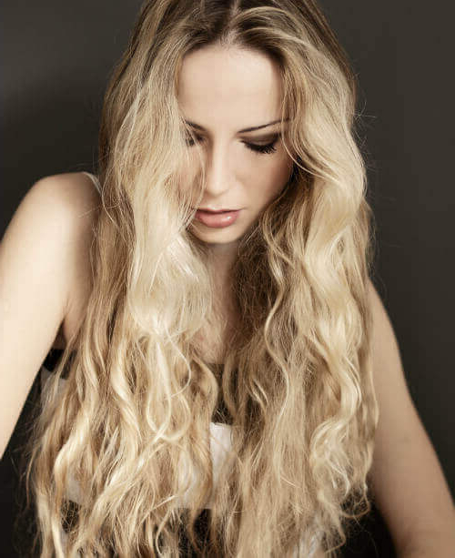 Top 30 Long Blonde Hair Ideas Of 2019 Regarding Blonde Long Haircuts (View 20 of 25)
