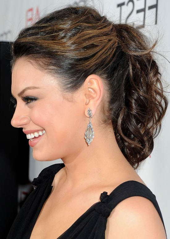 Top 50 Hairstyles For Professional Women In Long Hairstyles That Look Professional (View 4 of 25)