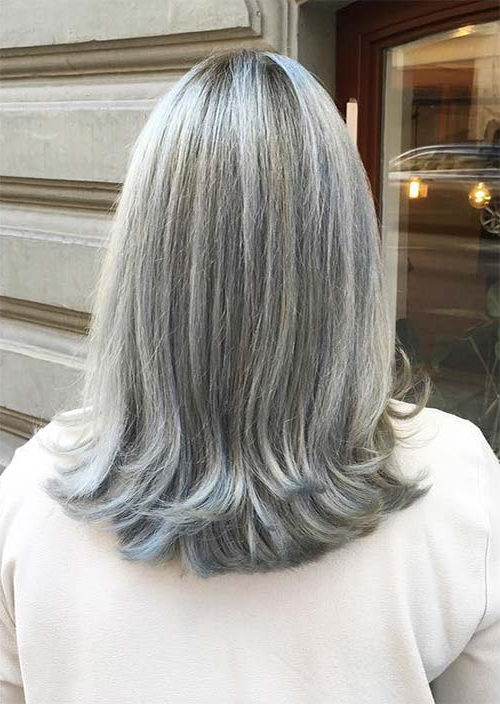 Top 51 Haircuts & Hairstyles For Women Over 50 – Glowsly With Regard To Long Haircuts For Women Over (View 18 of 25)