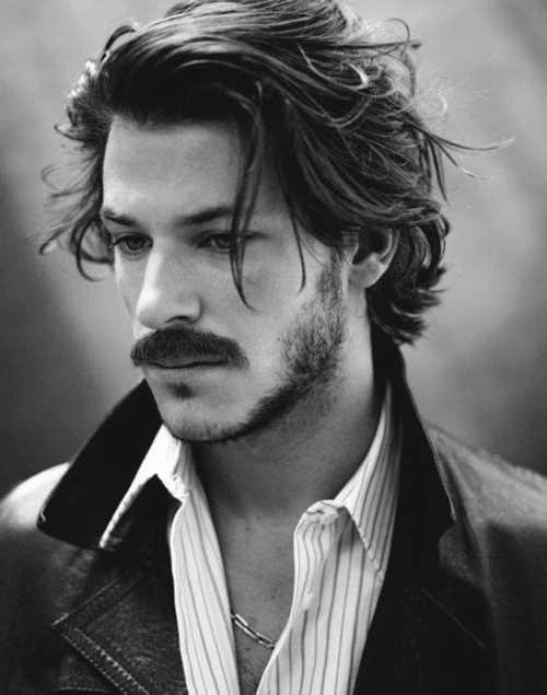 Top 70 Best Long Hairstyles For Men Princely Long Dos For Haircuts For Long Hairstyles Dos (View 13 of 25)