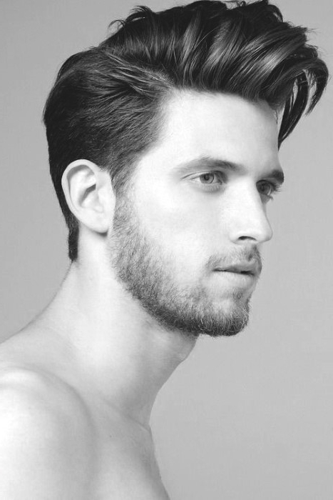 Top 70 Best Long Hairstyles For Men – Princely Long 'dos For Long Hairstyles Professional (View 23 of 25)
