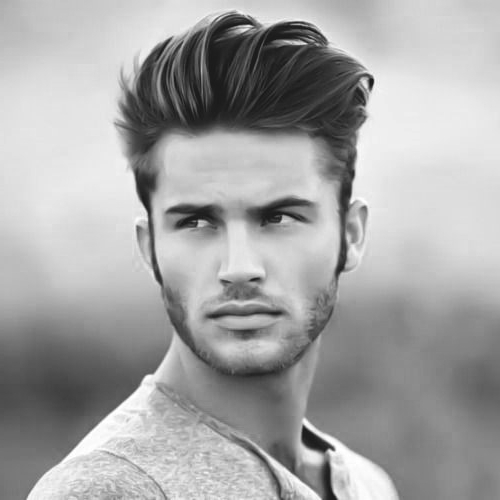 Top 70 Best Long Hairstyles For Men – Princely Long 'dos Pertaining To Long Hairstyles Dos (View 2 of 25)