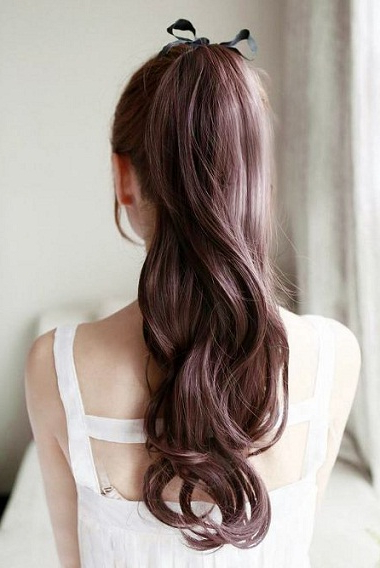 Top 9 Beautiful Asian Long Hairstyles | Styles At Life Regarding Long Hairstyles Asian (View 12 of 25)