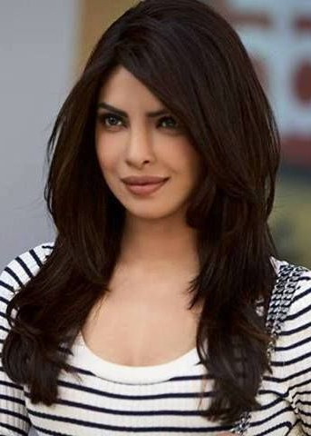 Top 9 Indian Layered Hairstyles   Styles At Life In Indian Hair Cutting Styles For Long Hair (View 2 of 25)