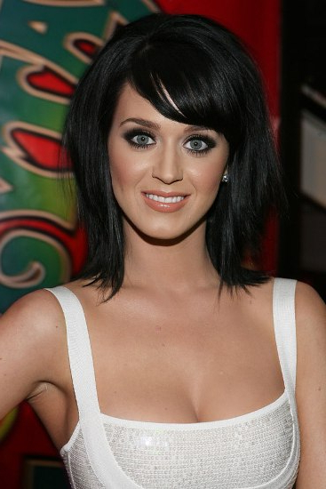 Top 9 Katy Perry Hairstyles | Styles At Life In Katy Perry Long Hairstyles (View 15 of 25)