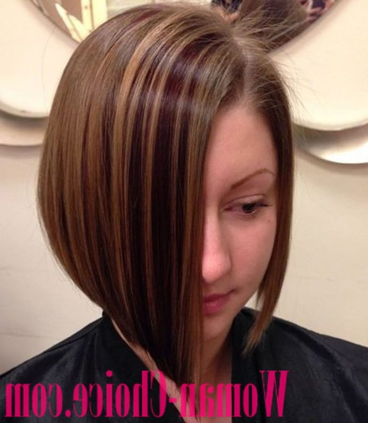 Trendy Haircuts For Hair Of Medium Length 2019 – 100 Photos Throughout Winding Waves Hairstyles (View 13 of 25)