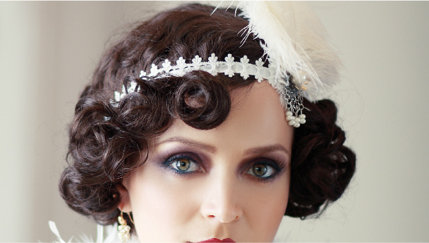 Twenties Hairstyles: Embrace Your Inner Flapper – 29Secrets Within Flapper Girl Long Hairstyles (View 5 of 25)