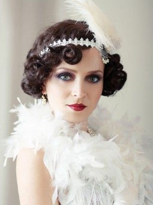 Twenties Hairstyles: Embrace Your Inner Flapper | A Night To Inside Twenties Long Hairstyles (View 5 of 25)