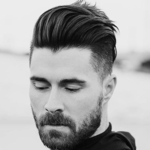 Undercut Hairstyle For Men 2019 | Men's Haircuts + Hairstyles 2019 Intended For Long Hairstyles Undercut (View 9 of 25)
