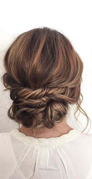 Updo Inspiration – Getting Twisted Half Up Or All The Way, We Love Throughout Twisted Low Bun Hairstyles For Prom (View 14 of 25)