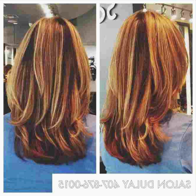 V Cut Hairstyle Inspirational V Shaped Haircut Gallery Very Short Intended For Long Hairstyles V Cut (View 22 of 25)